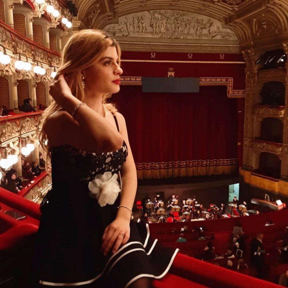 Maria Emanuela Randazzo